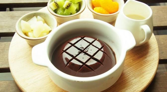 """""""The Wish Coffee"""" ร้านกาแฟนั่งสบายกับเมนูเจแสนอร่อยในตัวเมืองตรัง"""